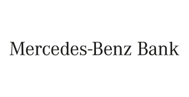 Mercedes Benz Bank Logo
