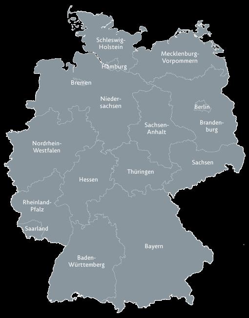 Karte Baden Württemberg Rheinland Pfalz.Vfb Stuttgart Rheinland Pfalz