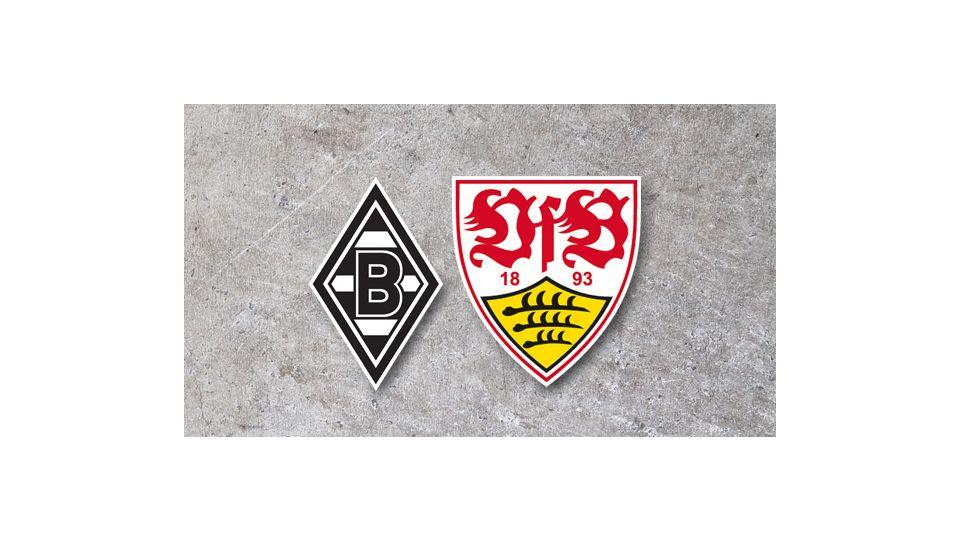 Gladbach Vfb Stuttgart