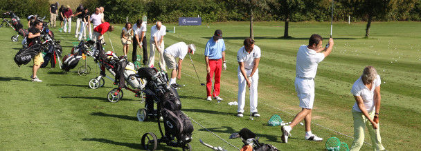VfB Golf-Cup 2011 Galerie