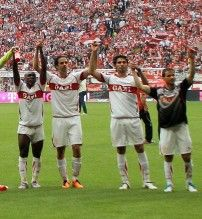34 Bayern - VfB