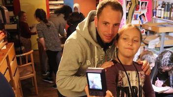 VfB II unterstützt Jugendkulturverein