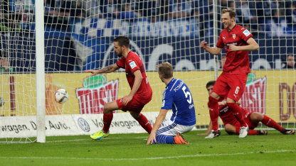 1516 BL 22 Galerie FC Schalke 04-VfB