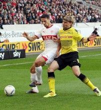 11 VfB - Dortmund