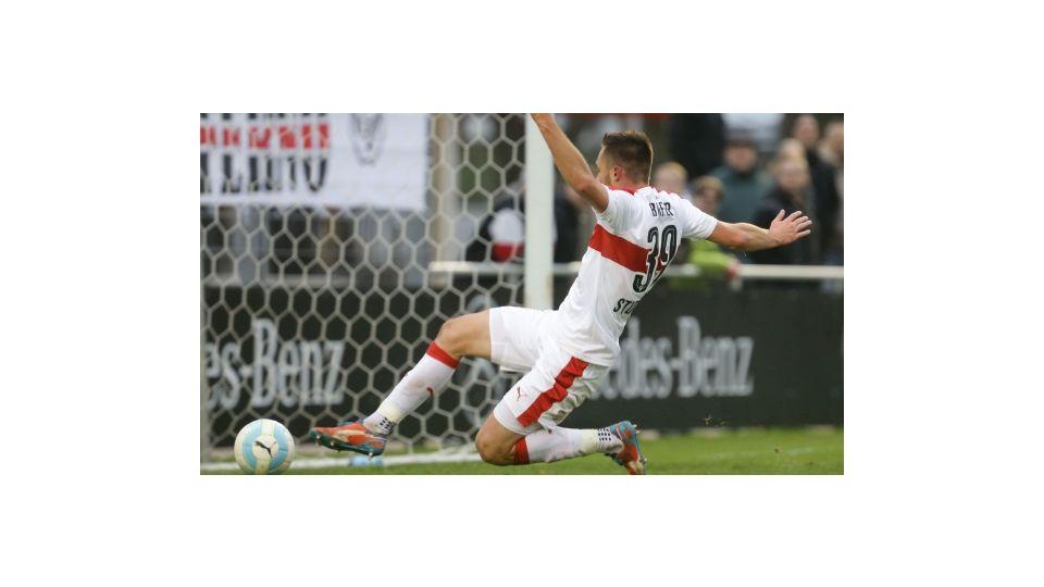 VfB Stuttgart   2:0-Auswärtssieg