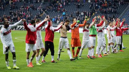 1516 BL 20 Galerie Eintracht Frankfurt-VfB