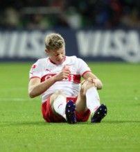 14 Bremen - VfB