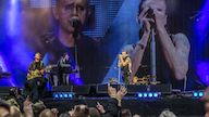 Depeche Mode begeisterte in der Mercedes-Benz Arena