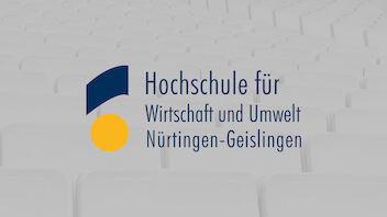 Auszeichnung für die HfWU Nürtingen-Geislingen
