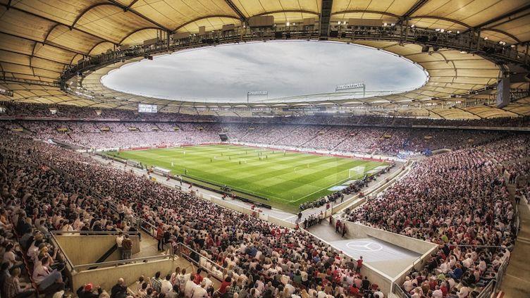 Mercedes Benz Stadium Jobs