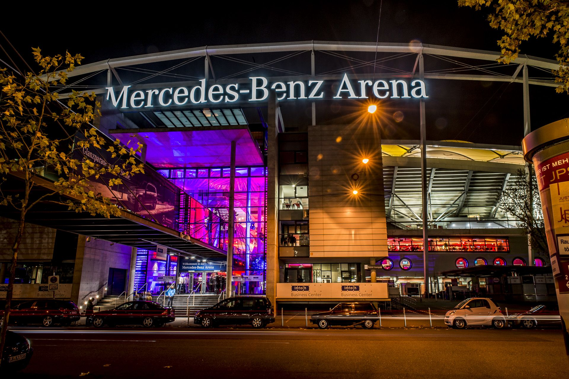 Mercedes benz arena arena events for Mercedes benz stadium calendar