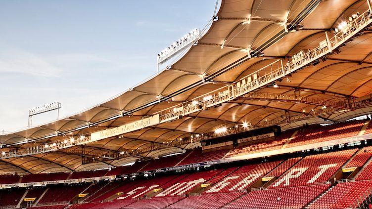 Vfb Stuttgart   Bewerbung Uefa Europa League Finale 2019