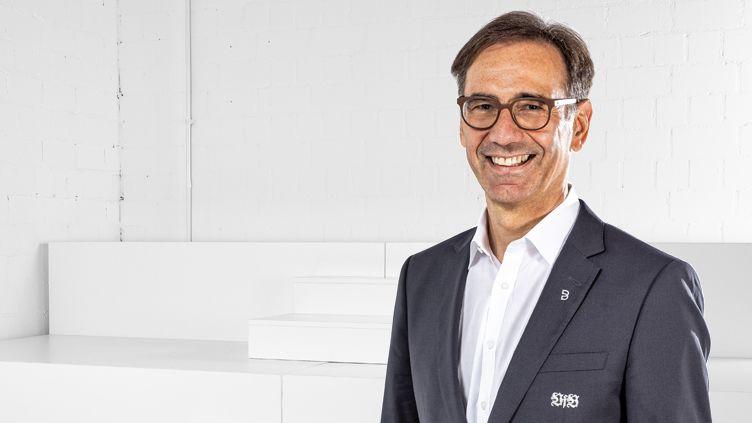 Dr. Bernd Gaiser