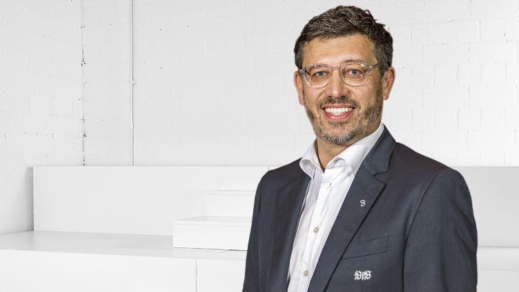 Claus Vogt Unternehmer