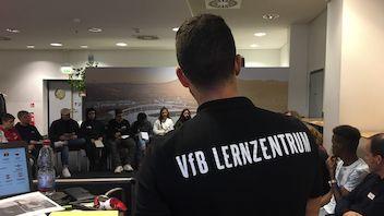 VfB Lernzentrum