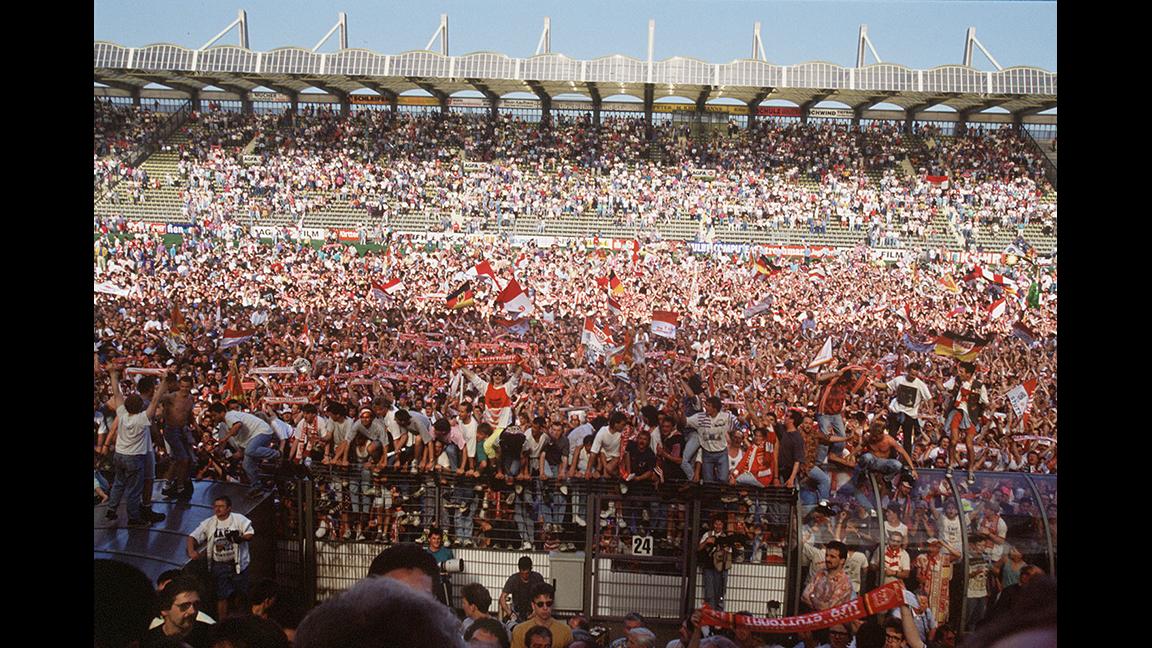 Vfb Stuttgart 16 Mai 1992