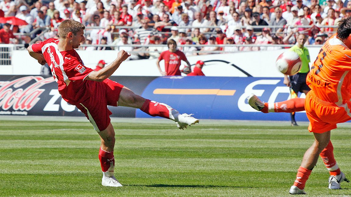 VfB Stuttgart | 19. Mai 2007