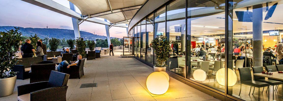 vfb stuttgart business center. Black Bedroom Furniture Sets. Home Design Ideas
