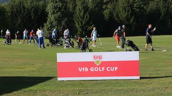 13. September 2016 | VfB Golf Cup | GC Marhördt