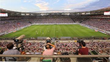 VfB Stuttgart | Listenansicht