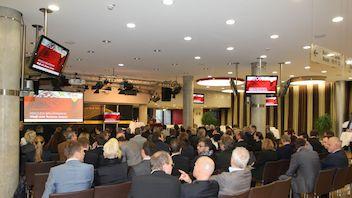 24. März 2015 | GAZi Business Center