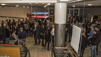 15. November 2015 | UFA-Palast Stuttgart