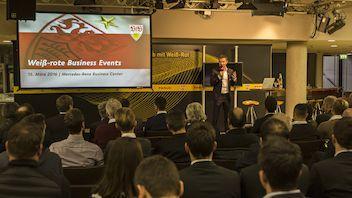 15. März 2016 | Mercedes-Benz Business Center
