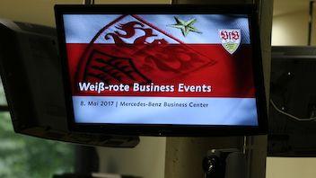 8. Mai 2017 | Mercedes-Benz Business Center