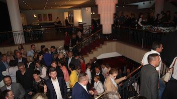 17. April 2019   Weiß-rote Business Events   ANASTASIA - DAS BROADWAY MUSICAL I SI-Centrum
