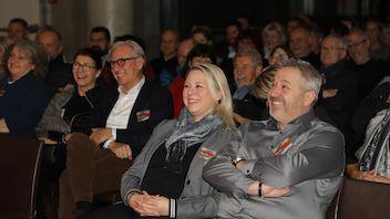 02. Dezember 2019   Weiß-rote Business Events   Best of Birk I Mercedes-Benz Business Center