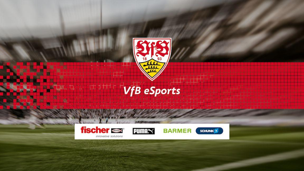 eSports beim VfB