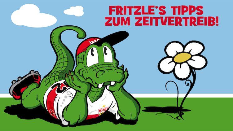 Vfb Stuttgart Kick Zeitvertreib