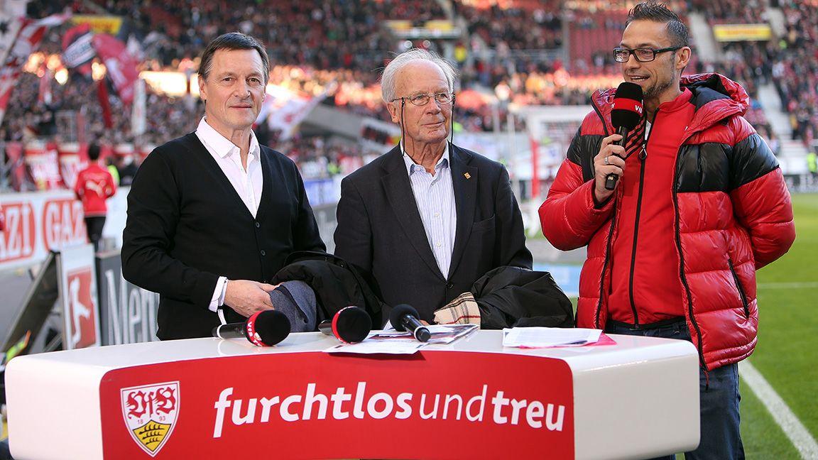 VfB Stadionshow
