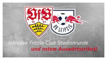 Spieltags-Camp VfB Stuttgart vs. RB Leipzig