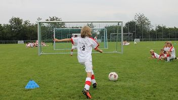 Sommerferien-Camp in Aufhausen