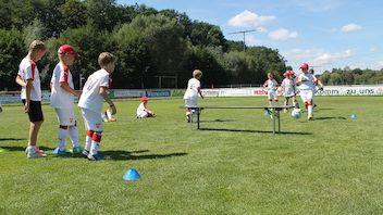 Sommerferien-Camp in Lichtenfels