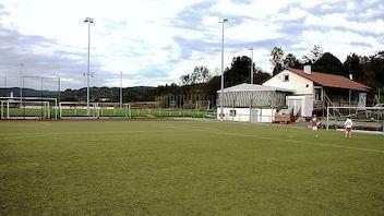 Wochenend-Camp in Miedelsbach