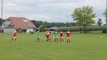 Sommerferien-Camp in Tannhausen
