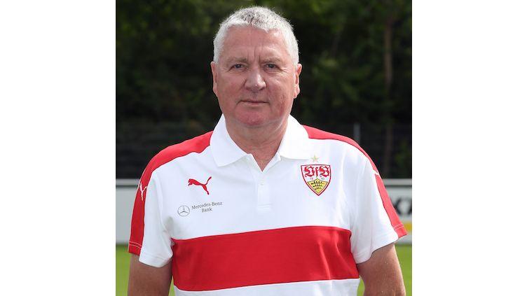 Rolf Reile