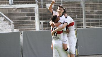 VfB II bezwingt Tabellenführer