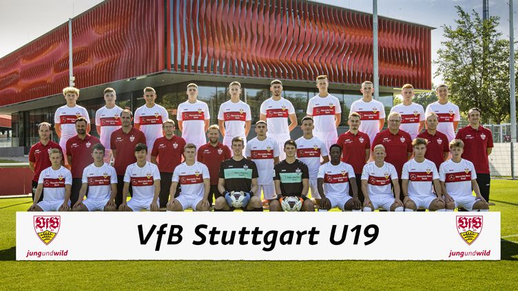 U19 Stuttgart