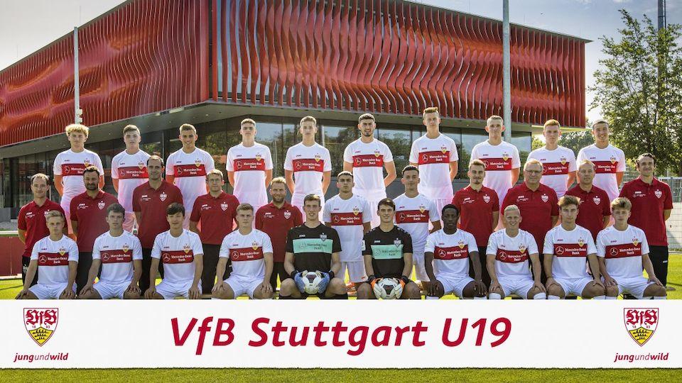 Vfb U19