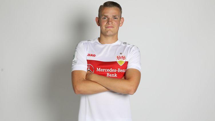 Lukas Preuß