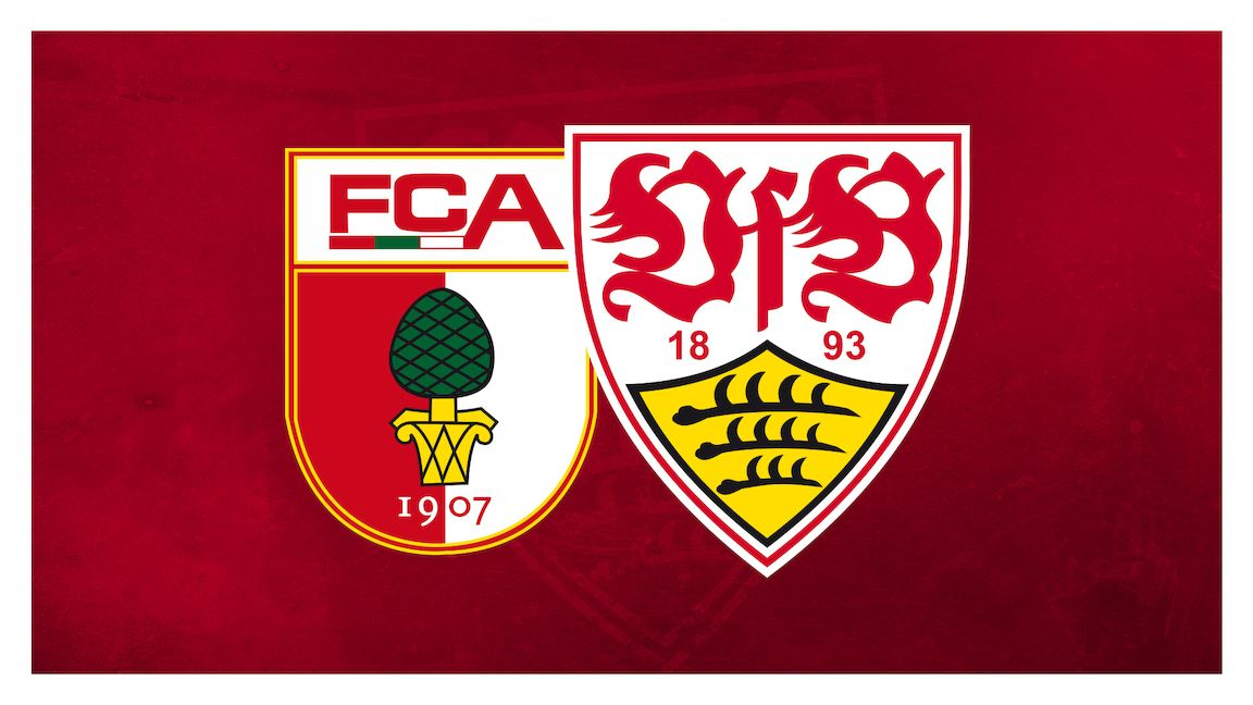 Pre-match facts FC Augsburg - VfB