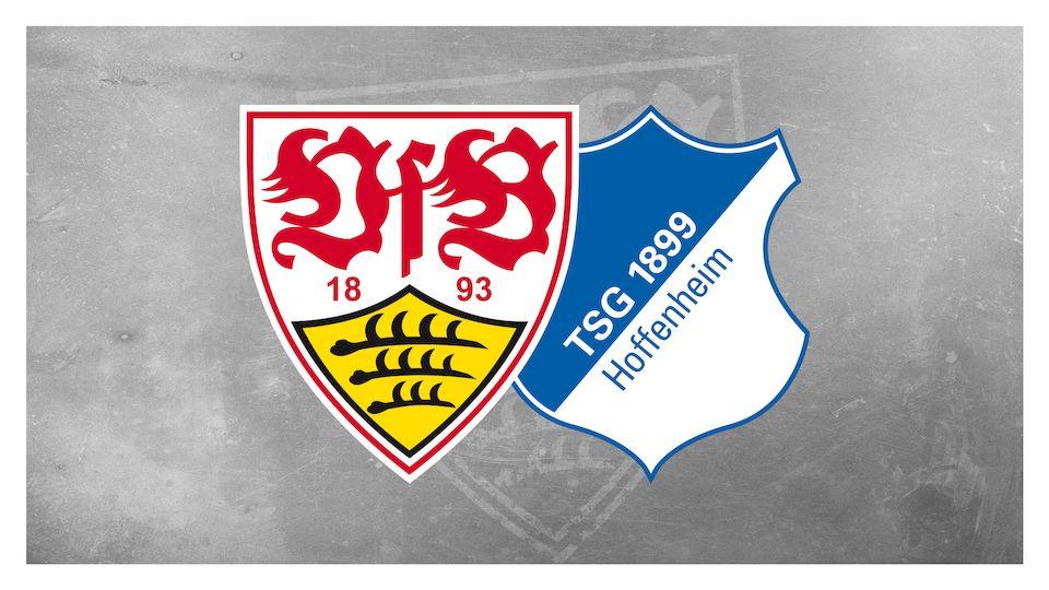 Hoffenheim Gegen Stuttgart