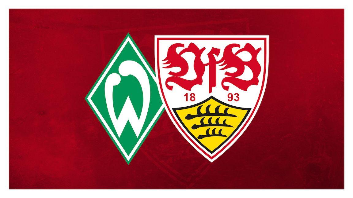 Matchfacts SV Werder Bremen - VfB