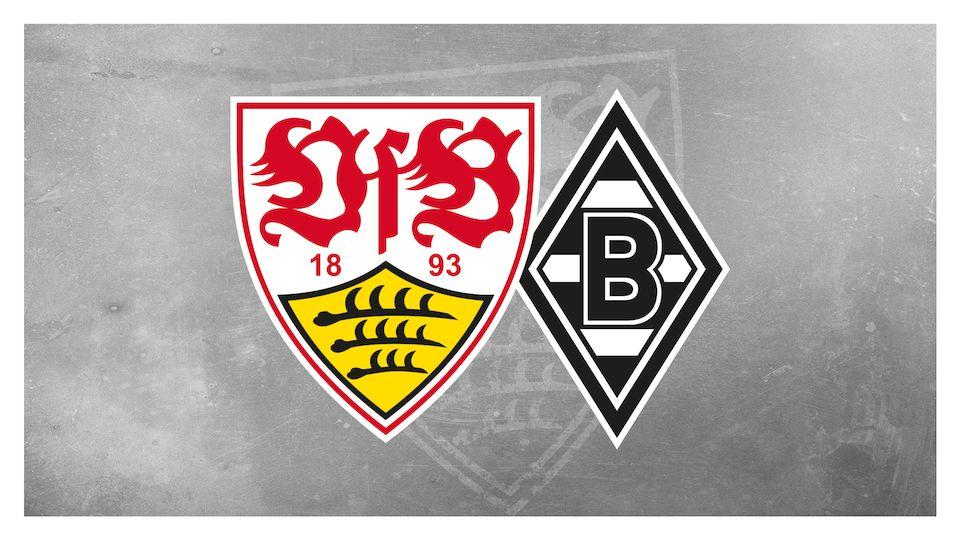 Vfb Stuttgart Matchfacts Vfb Borussia M Gladbach