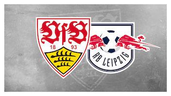 Matchfacts VfB - RB Leipzig