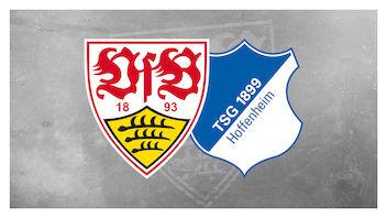 Matchfacts VfB - TSG Hoffenheim