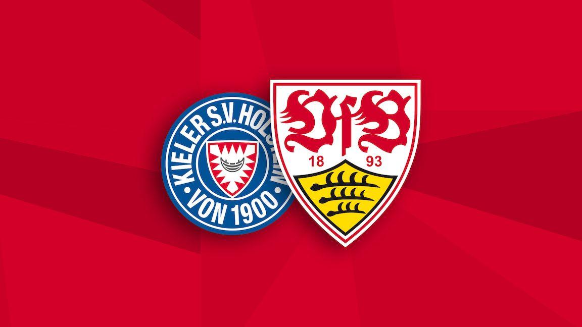 Matchfacts Holstein Kiel - VfB